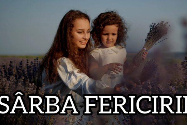 SÂRBA FERICIRII | Official Music Video | 2019 | 4K